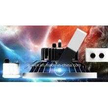 110-477volt IP65 Impermeable 150W sensor de movimiento High Bay LED