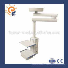 Matériel médical Fabricant ICU Single-Arm Manual Medical Pendant