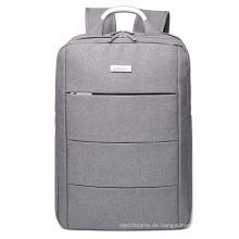 Schlanker Laptop-Rucksack, Slotra Business Mehrzweck Schulter Notebook Rucksack