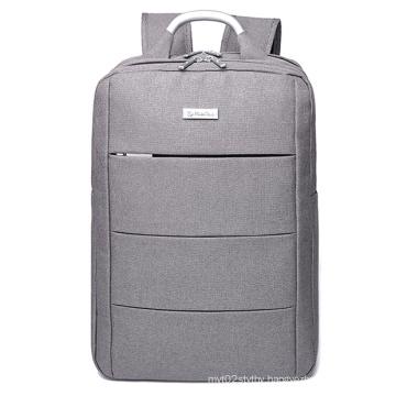 Fresion Large Men′s Laptop Computer 15-16 inch Laptops Black Backpack Travel School Notebook Rucksack Fits