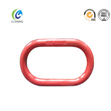 G80 alloy steel forged master link for ships