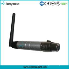 Wireless DMX Controller für LED Bühnenlicht (#PAD PEN)