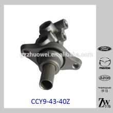 Article neuf Pièces de voiture Mazda 5 Cylindre maître de frein CCY9-43-40Z