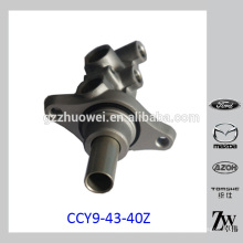 Novo Item Peças de Automóveis Mazda 5 Cilindro Mestre de Freio CCY9-43-40Z
