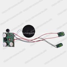 Módulo de sonido para tarjeta de felicitación, módulo de voz, módulo grabable