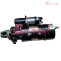S6K starter S6K alternatore S6K turbocompressore