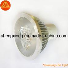Carcaça de luz LED Habitação Shell (SX009)
