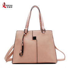 Soft Leather Fanny Crossbody Bolsos Bolsos Mujer