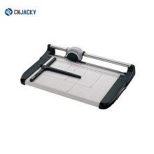 Couteau à rouler de coupe de papier de feuille de PVC