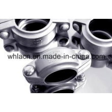 Stainless Steel Casting Pipe Coupling Adapter (investment casting)