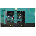 60Hz 20kva to 1500kva Open Type Silent Type Diesel Generator Set By Cummin Engine Made In China Cheap Price