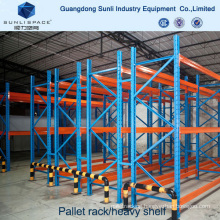 Light Duty Shelf Industrial Storage Rack System