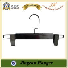 Wholesale Price Plastic Plating Hanger Shop Online Pants Hanger