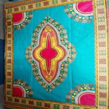 Cotton Java Designs 24x24 72x60 wax super imitation fabrics