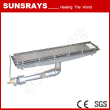Infrared Heater for Textile Drying Machine