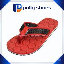 Relax Mens Beach Walker Khaki Sandal Flip Flop Size 40