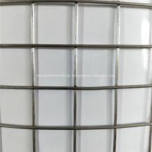 1'' Breeding Stainless Steel Welded Wire Mesh