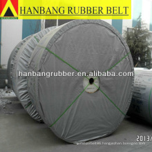 EP100 cold weather conveyor belt