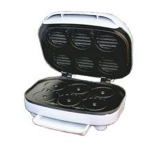 Électrique Mini Slider Burger Maker