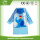 Kids Lightweight impermeável PVC Rainsuit