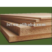 high density plain particle board