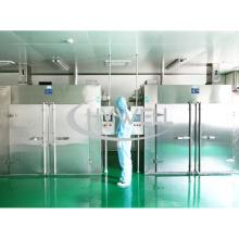 Печь горячего воздуха с водорослями серии CT-C