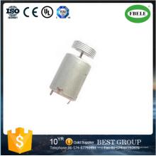 Motor magnético micro de 6V DC para el juguete (FBELE)