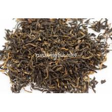 Chá preto asiático genuíno