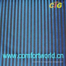 Brocado del telar jacquar Uesd de precio de tela para la cortina, amortiguador, ropa