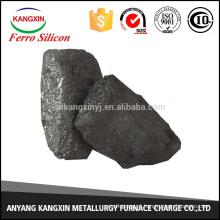 Silício Ferro Deoxidizer Do Pó De Fabricação De Aço