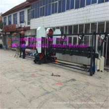 Две лопасти вертикальная ленточная машина для продажи на alibaba