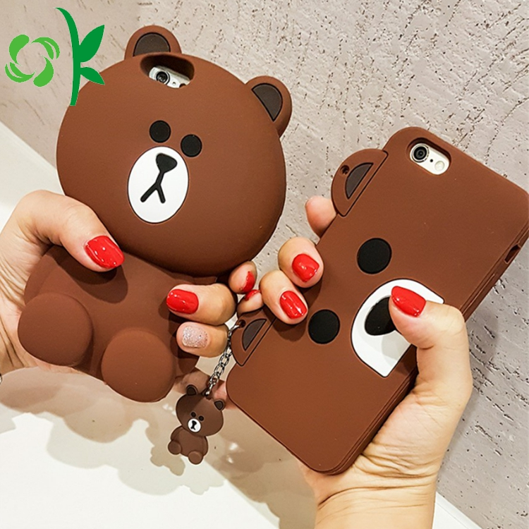 Silicone Cell Phone Case