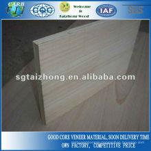 Furniture Grade Red Oak Plywood