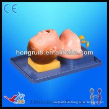 Critical Airway Management Baby Trainer, Tracheal Intubation Manikin