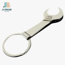Abridor de garrafa feito sob encomenda relativo à promoção da chave da fábrica da qualidade superior no metal