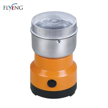 Custom LOGO Mini Electric Coffee Grinder