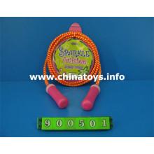 Saltar cuerda de promoción de la aptitud deportiva de juguete niños saltar la cuerda (900501)