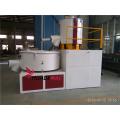 Máquina extrusora de calhas para cabos em PVC