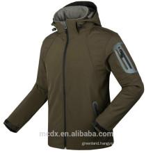 Mens New Waterproof Breathable SoftShell Jacket