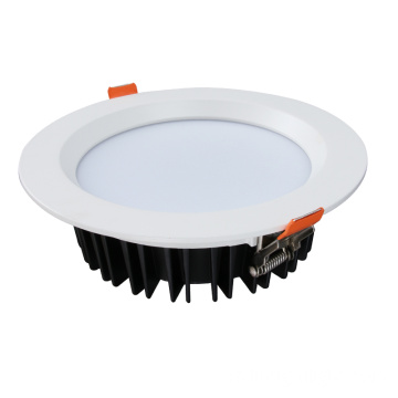 Round Thicken SMD Dimmable Led Downlight