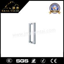 Porte coulissante Longs poignées rectangulaires rectangulaires rectangulaires
