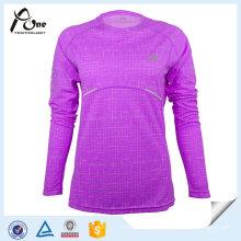 Dri Fit Athletic Jersey Sports Wear for Women