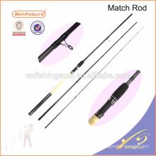MTR001 3 seção sólida epóxi vara de pesca vara de solda haste de conexão