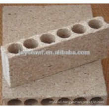 900*2090*33/38mm tubular chipboard for door core use