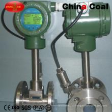 Ду40 Цифровой Кориолиса Жидкости Воды Воздуха Массовый Расходомер