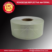 Reflective tape luminous pvc tape