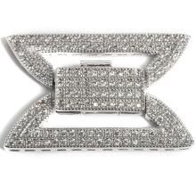 Moda femenina broche de joyería collar de accesorios del conector de accesorios