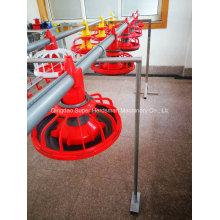 Высокое качество оборудования в птичнике с Полносборного домостроения в низкой цене