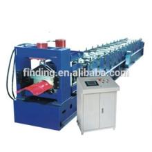 CNC hidráulica cap preço/cume cumeeira dá forma à máquina