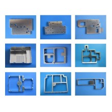 Shield cover shielding case stamping parts